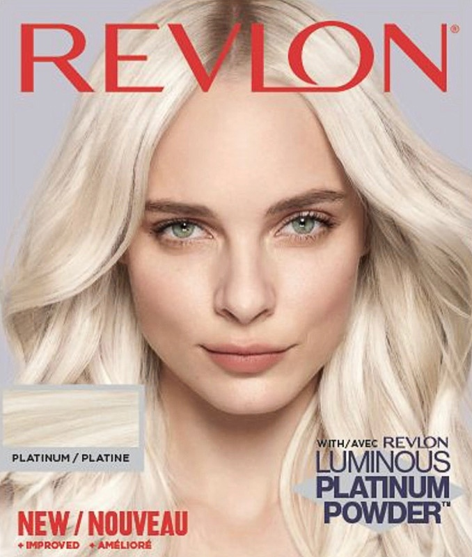Photography by Daymion Mardel for Revlon